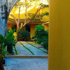 Отель Demetria Bungalows Мексика, Гвадалахара - отзывы, цены и фото номеров - забронировать отель Demetria Bungalows онлайн фото 2