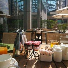 Отель Copthorne Hotel Dubai ОАЭ, Дубай - 4 отзыва об отеле, цены и фото номеров - забронировать отель Copthorne Hotel Dubai онлайн питание фото 2
