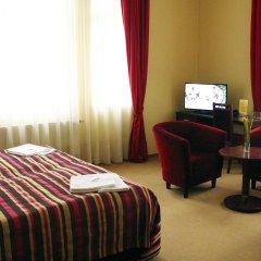 Отель Adria Чехия, Карловы Вары - 6 отзывов об отеле, цены и фото номеров - забронировать отель Adria онлайн комната для гостей фото 2