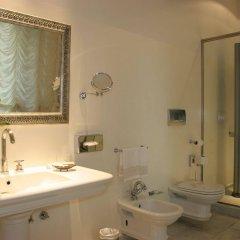 Отель Relais Villa Antea ванная фото 2