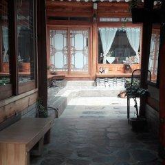 Отель Dajayon Hanok Stay Южная Корея, Сеул - отзывы, цены и фото номеров - забронировать отель Dajayon Hanok Stay онлайн развлечения