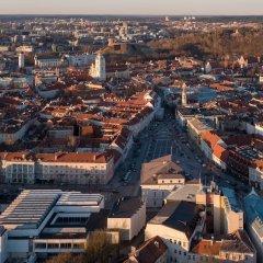 Отель Vilnius Apartments & Suites - Town Hall Литва, Вильнюс - отзывы, цены и фото номеров - забронировать отель Vilnius Apartments & Suites - Town Hall онлайн пляж