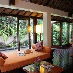 Отель The Pavilions Bali спа