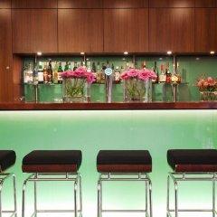 Отель Bilderberg Jan Luyken Amsterdam Амстердам гостиничный бар
