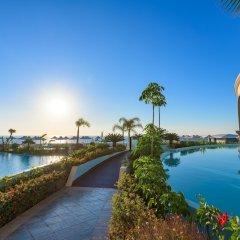 Отель Atrium Prestige Thalasso Spa Resort & Villas фото 4