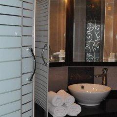 Finike Marina Турция, Чавушкёй - отзывы, цены и фото номеров - забронировать отель Finike Marina онлайн ванная фото 2