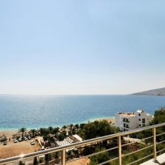Отель Eval Apartments Албания, Саранда - отзывы, цены и фото номеров - забронировать отель Eval Apartments онлайн фото 2