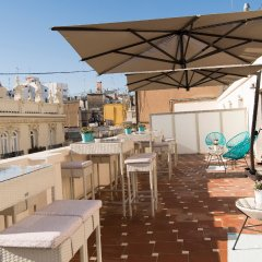 Vincci Lys Hotel бассейн