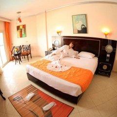 Sphinx Resort Hotel комната для гостей фото 5