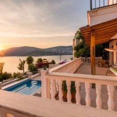 Kuluhana Hotel & Villas Kalkan Турция, Патара - отзывы, цены и фото номеров - забронировать отель Kuluhana Hotel & Villas Kalkan онлайн фото 13