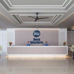 Отель Best Western Patong Beach интерьер отеля