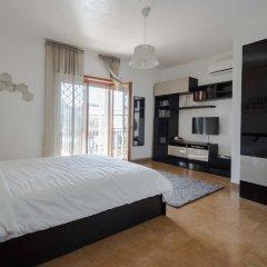 Отель Appartamento di Design Италия, Рим - отзывы, цены и фото номеров - забронировать отель Appartamento di Design онлайн комната для гостей фото 2