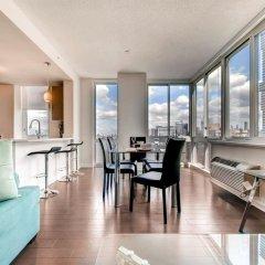Отель M2 США, Джерси - отзывы, цены и фото номеров - забронировать отель M2 онлайн комната для гостей фото 4