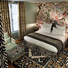 Отель Hôtel du Petit Moulin комната для гостей фото 3