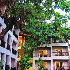 Отель Lomtalay Chalet Resort фото 4