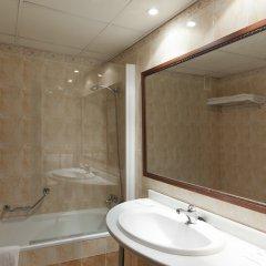 Отель Apartamentos Vértice Bib Rambla Испания, Севилья - отзывы, цены и фото номеров - забронировать отель Apartamentos Vértice Bib Rambla онлайн ванная