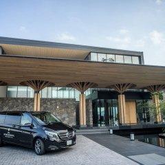 Отель ANA InterContinental Beppu Resort & Spa Япония, Беппу - отзывы, цены и фото номеров - забронировать отель ANA InterContinental Beppu Resort & Spa онлайн парковка