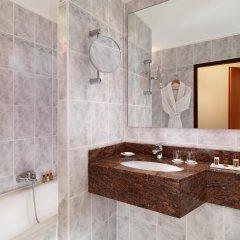 Crowne Plaza Frankfurt Congress Hotel ванная