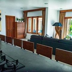 Отель Perfect View Pool Villa Таиланд, Остров Тау - отзывы, цены и фото номеров - забронировать отель Perfect View Pool Villa онлайн спа