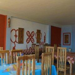 Отель Elmina Bay Resort детские мероприятия