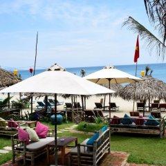 Отель Hoi An Garden Palace & Spa гостиничный бар