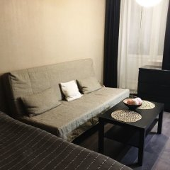 Апартаменты Apartment Hanaka Zeleniy 83-3 комната для гостей фото 4