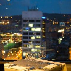 Gran Hotel Torre Catalunya балкон