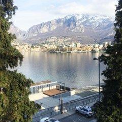 Отель Promessi Sposi Италия, Мальграте - отзывы, цены и фото номеров - забронировать отель Promessi Sposi онлайн фото 6