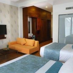 Отель Club Waskaduwa Beach Resort & Spa комната для гостей фото 4