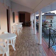 Гостиница Руслан в Сочи отзывы, цены и фото номеров - забронировать гостиницу Руслан онлайн балкон