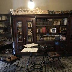 Отель Palazzo Sabella Tommasi Depandance Calimera развлечения