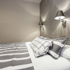 Отель AinB Eixample - Miró Барселона фото 6