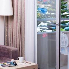Side Lilyum Hotel & Spa Турция, Сиде - отзывы, цены и фото номеров - забронировать отель Side Lilyum Hotel & Spa онлайн комната для гостей фото 2