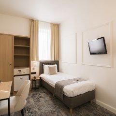 Отель Academie Бельгия, Брюгге - 12 отзывов об отеле, цены и фото номеров - забронировать отель Academie онлайн сейф в номере
