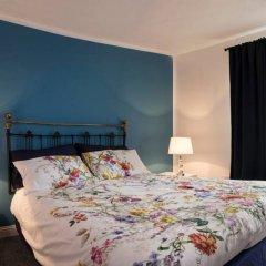 Отель 2 Bedroom Flat in Central Location Sleeps 4 Эдинбург комната для гостей фото 3