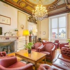 Hotel Bretagna интерьер отеля фото 2