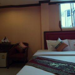 Отель Sky Inn 1 Бангкок удобства в номере