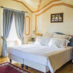 Отель Romantik Hotel Villa Pagoda Италия, Генуя - отзывы, цены и фото номеров - забронировать отель Romantik Hotel Villa Pagoda онлайн комната для гостей фото 5