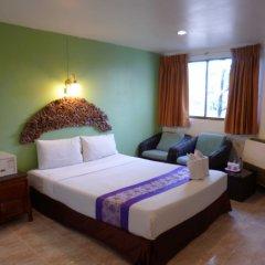 Отель Sawasdee Siam фото 10