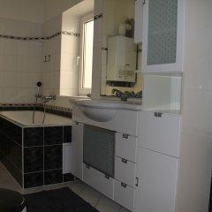 Отель Good Time Prague Duplex Чехия, Прага - отзывы, цены и фото номеров - забронировать отель Good Time Prague Duplex онлайн ванная