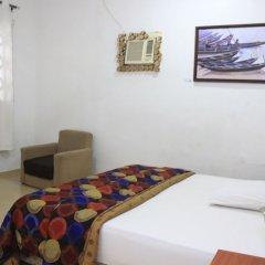 Отель NatureMark Gallery and Guest House комната для гостей фото 5