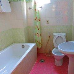 Отель Quang Vinh 2 Hotel Вьетнам, Нячанг - отзывы, цены и фото номеров - забронировать отель Quang Vinh 2 Hotel онлайн ванная