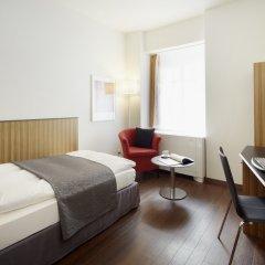 Отель Sorell Ruetli Цюрих комната для гостей фото 3