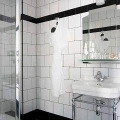 Отель Best Western Hotel Roosevelt Франция, Ницца - отзывы, цены и фото номеров - забронировать отель Best Western Hotel Roosevelt онлайн ванная