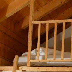 Mountain Living Apart-Hotel Горнолыжный курорт Ортлер сауна
