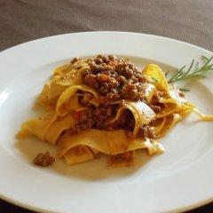 Отель Villa Ducci Италия, Сан-Джиминьяно - отзывы, цены и фото номеров - забронировать отель Villa Ducci онлайн питание фото 2