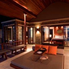 Отель Paresa Resort Phuket 5* Стандартный номер с различными типами кроватей фото 2