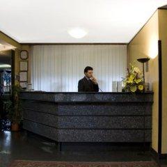 Hotel Santa Maura интерьер отеля
