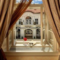Отель Smetana Hotel Чехия, Прага - отзывы, цены и фото номеров - забронировать отель Smetana Hotel онлайн фото 5