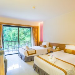Отель Tinidee Golf Resort at Phuket 3* Стандартный номер фото 3